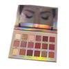 HOT sale beauty Makeup palette New NUDE 18colors Eyeshadow Palette matte shimmer High quality DHL fast shipping