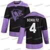 4 Justin Schultz