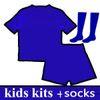 مجموعات جيرسي الاطفال + الجوارب