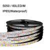 5050 60LED / M IP65 (مقاوم للماء)