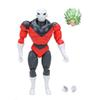 Dragon Ball Super Dragon Stars Jiren Action Figure Wave 5 Chikara no Taikai Collectible Model Toy Change Face