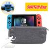 High Quality 2019 For Nintend Switch Game EVA Protective Box Bag Travel Carrying Cover Case Protective with retaill box