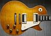 Aged Relic Custom Electric Guitar, One Piece Body, One Piece Neck, Quality HB CST16112603 A