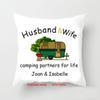 Esposa marido