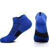 blu alla caviglia