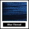 Имя цвета: Синий Thread
