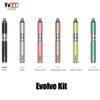 Evolve Kit 650mAh
