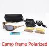 camo frame polarized
