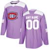 Purple Fights Cancer Mens S-3XL