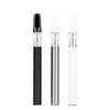 Disposable Vapor Pen Kit Ceramic Coil BUD Thick Oil 350mAh Battery 0.5ml Cartridge Glass Tank 400pcs