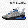 Azul Real 40-45