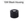 10W الإسكان الأسود