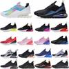 270 TN Cushion Sneakers 2019 Sport Designer Casual Shoes 27c Mens Women Running Shoes Triple White University Red Olive Volt 270s Shoe
