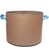 5 Gallon Planting pots Grow Bags Nonwoven Fabric pots with Handles Durable Soft-Sided Breathable Container