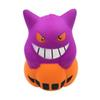squishy Halloween New demon PU Simulation 12cm Pumpkin ice cream Squishy Slow Rising Squeeze toys Decompression Kids Toy cartoon Novelty toy