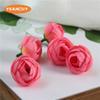 Ciemno różowy