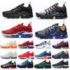 New Arrivals 2019 TN Olive white red Metallic White Silver PLUS Male Shoe Pack Triple Black Men Sneakers Running Shoes Plus US5.5-11