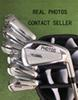The Latest Model P760 Golf Clubs Golf Irons Set Steel Graphite 10 Kind Shaft Real Photos Contact Seller