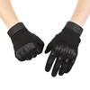 Outdoor Touch Screen Tactical Gloves Army Paintball Shooting Combat Anti-Skid Full Finger Gloves
