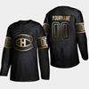 2019 Gold Black Men: taglia S-3XL