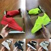 2019 Air Designer Forced Mens Casual Shoes 1 One Lime green Red Yellow Men Fashion Luxury Flat Skate Trainers Sneakers us7-us13