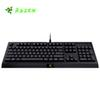 Razer CYNOSA PRO Keyboard Waterproof Gaming Keyboard Fully Programmable Tactile Clicky Razer For Game 104 Key No Backlit