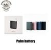 Palm Vape Cartridges Battery 550mah High Performance With Inhale Activated 510 Thread USB Cable VS Vmod Imini JC01 Battery dhl free
