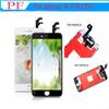Grade A +++ LCD Display Touch Digitizer Frame Assembly Repair For iPhone 6 6 plus 6s 7 7 plus 8 DHL free