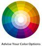 مختلط اللون: الثابتة والمتنقلة تقديم المشورة