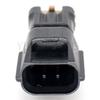 7182-8730-30 3 Way EVO Mivec Cam Speed Sensor PBT Waterproof Cable Connector Japan Fit For Mitsubishi