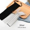 02 Bend Silver