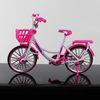 City Bike Pink