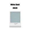 Shell blanco