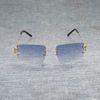 lente azul