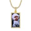 Rope Chain Gold China 20 pouces
