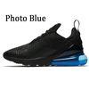 Photo Blue 40-45
