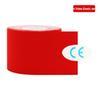 4 côtés rouge élastique