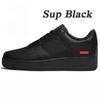 C2 36-45 Black.