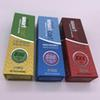 2019 New Smart Cart vape cartridge packaging 510 Ceramic Coil Thick Oil Atomizer 1.0ml Dank Vapes No Leaking Atomizer 10 flavors for option