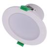 10Pcs 10W LED Downlights Dimmable Warm Cool White Recessed Ceiling Down light