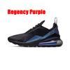 Regency Púrpura