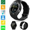 Smart watches wristband style high resolution Touch control Bluetooth Connect health monitoring smart reminder information push Mobile locat