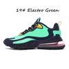 # 19 Electro Green 40-45