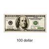 100 доллар