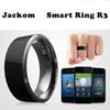 Newest Jakcom R3 Smart Ring Timepieces Jewelry Eyewear Rings Accessories Fashion Smart Devices Jewelry Accessories Tungsten Ring