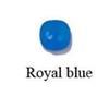 الأزرق الملكي روز لون الذهب