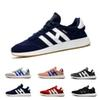 Size 36-45 Discount On Sale Iniki Runner Running Shoes Real Top Quality Original Iniki Runner Men Womens Sneaker Shoes