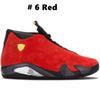 #6 Vermelho