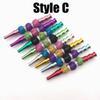 Style C(Random Mix Colors)