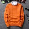 азиатский размер-оранжевый